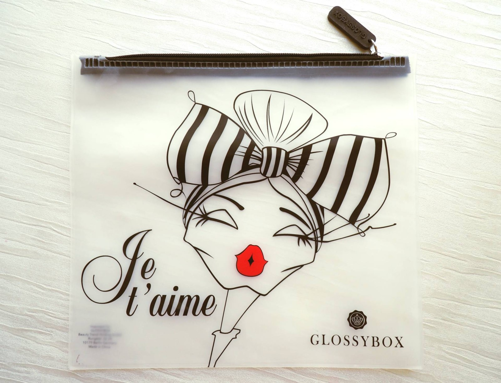 Glossybox Year in Review - House of Paper Doll