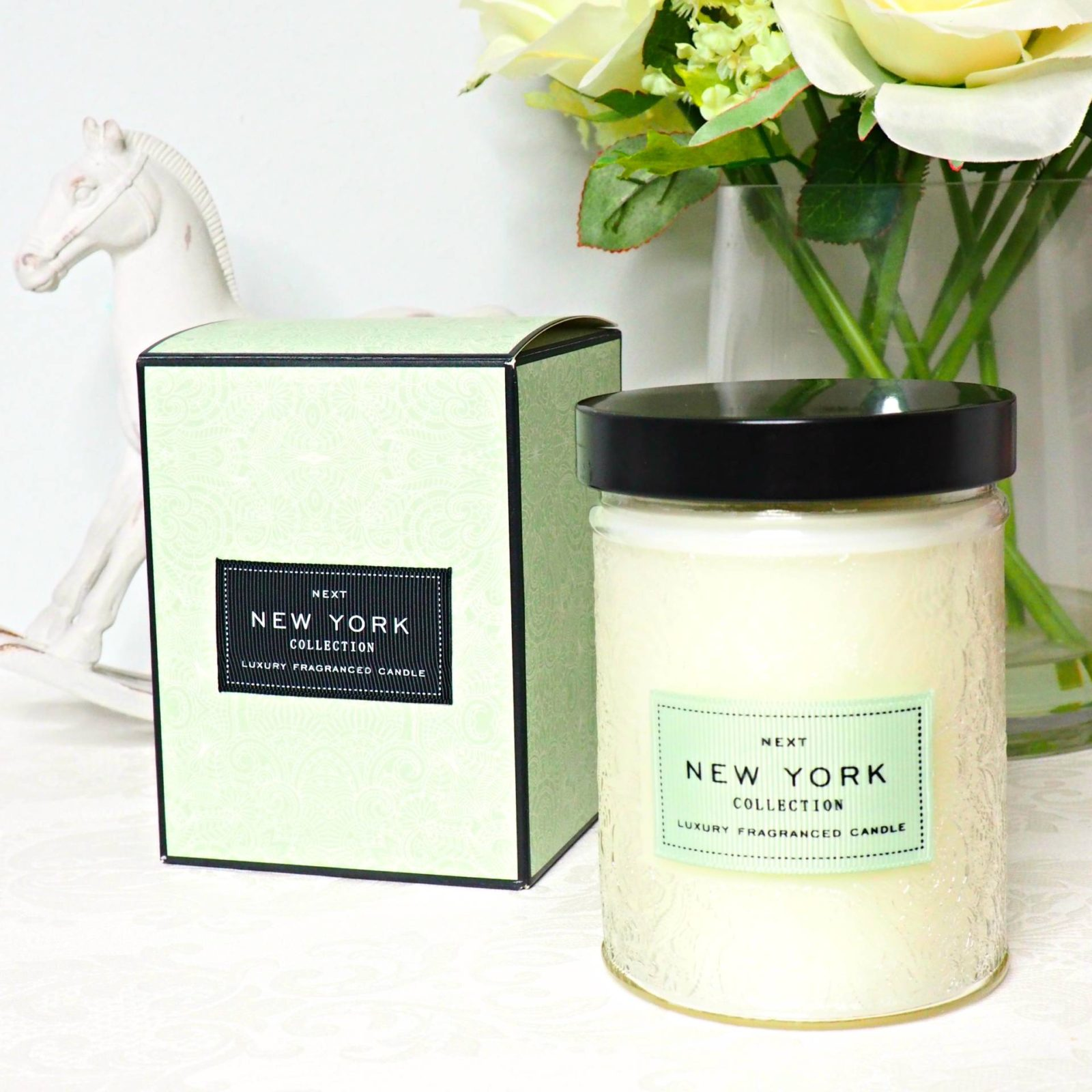 Next New York Candle