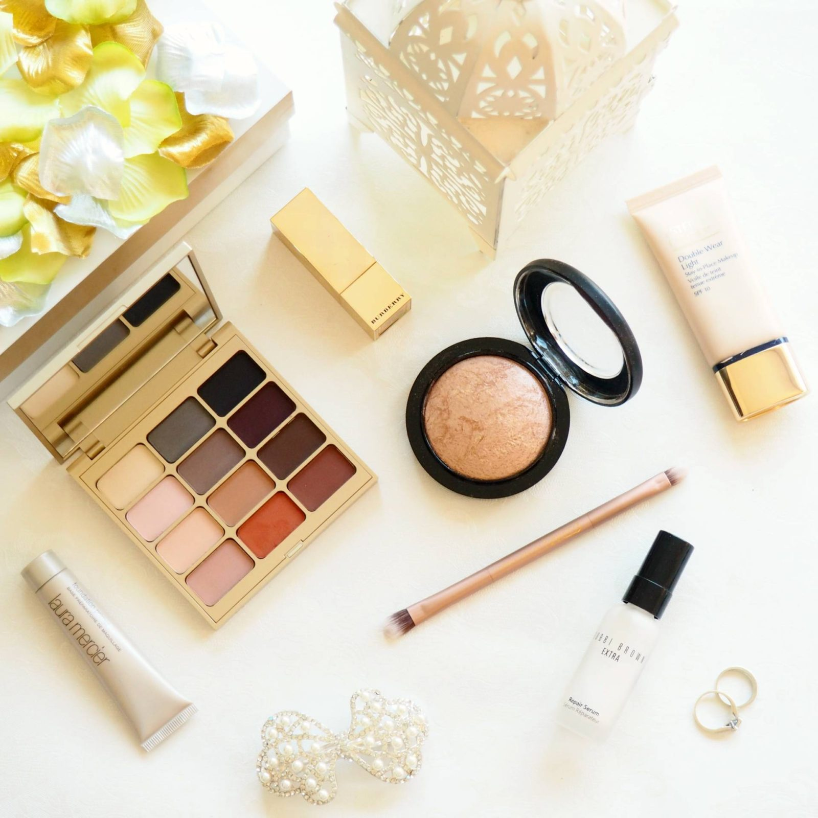 My Top 10 Bridal Makeup Tips