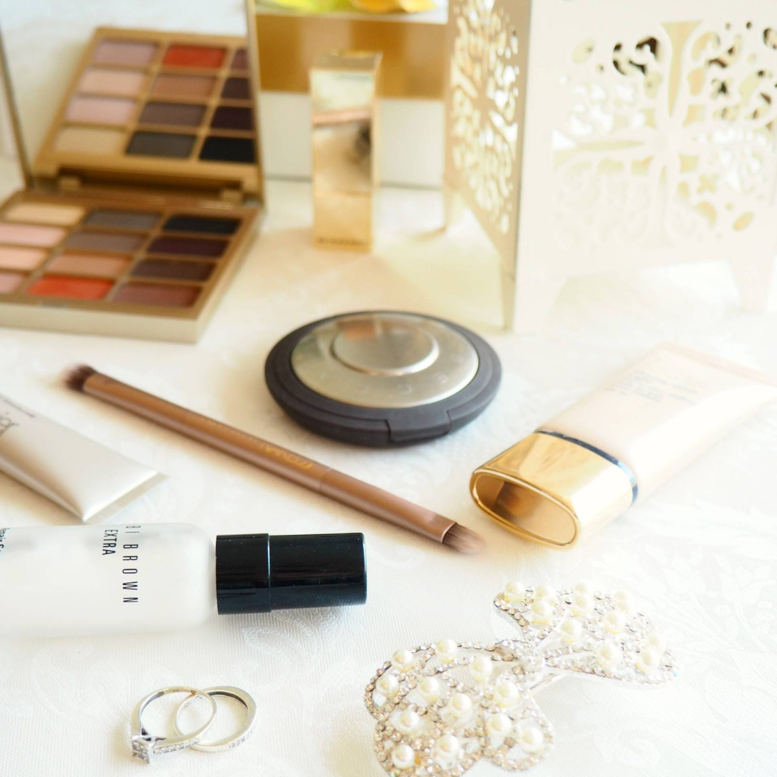 DIY Bridal Makeup Tips