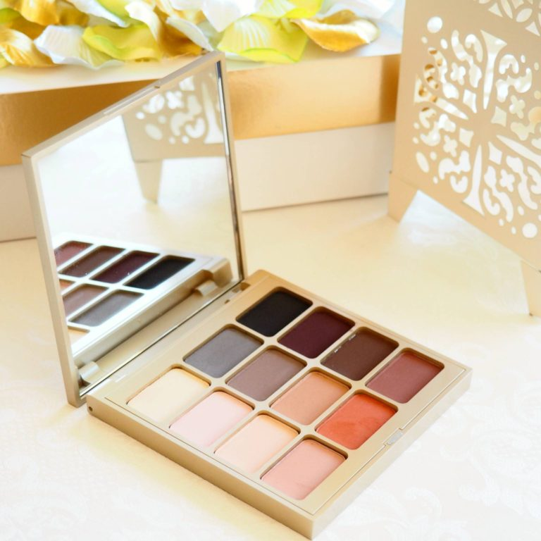 Stila Eyes Are The Window Palette - Mind