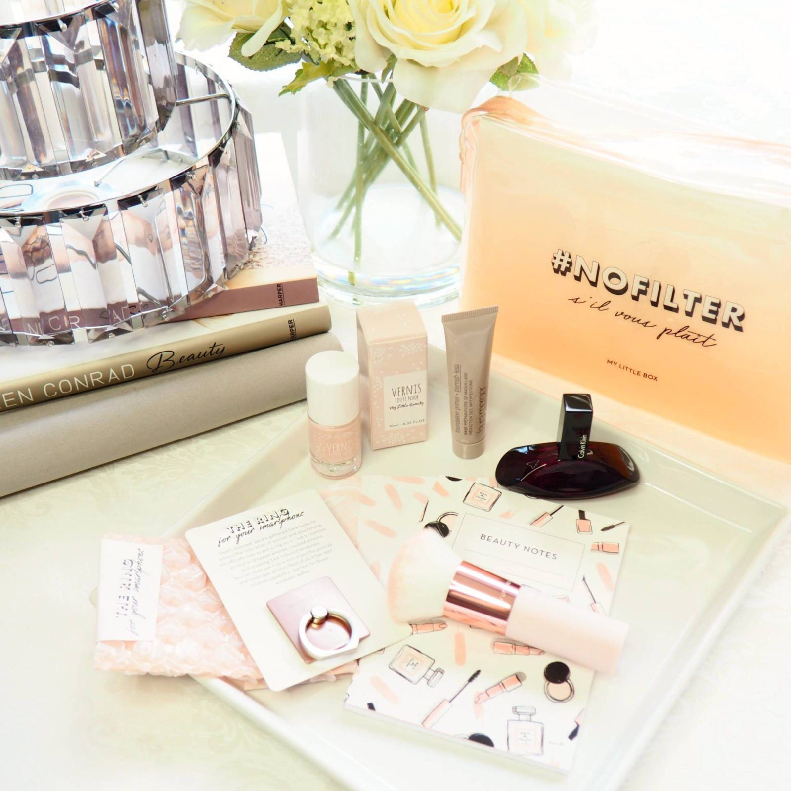 My Little Box March 2017 Review