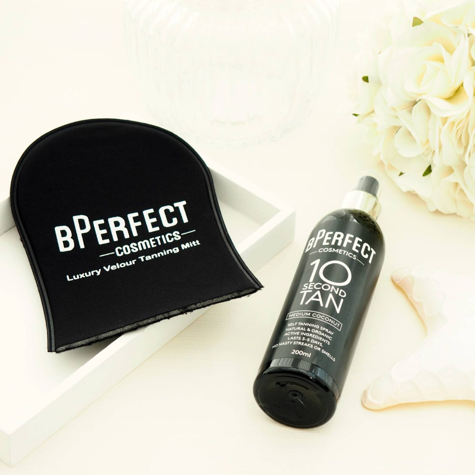 BPerfect Fake Tan