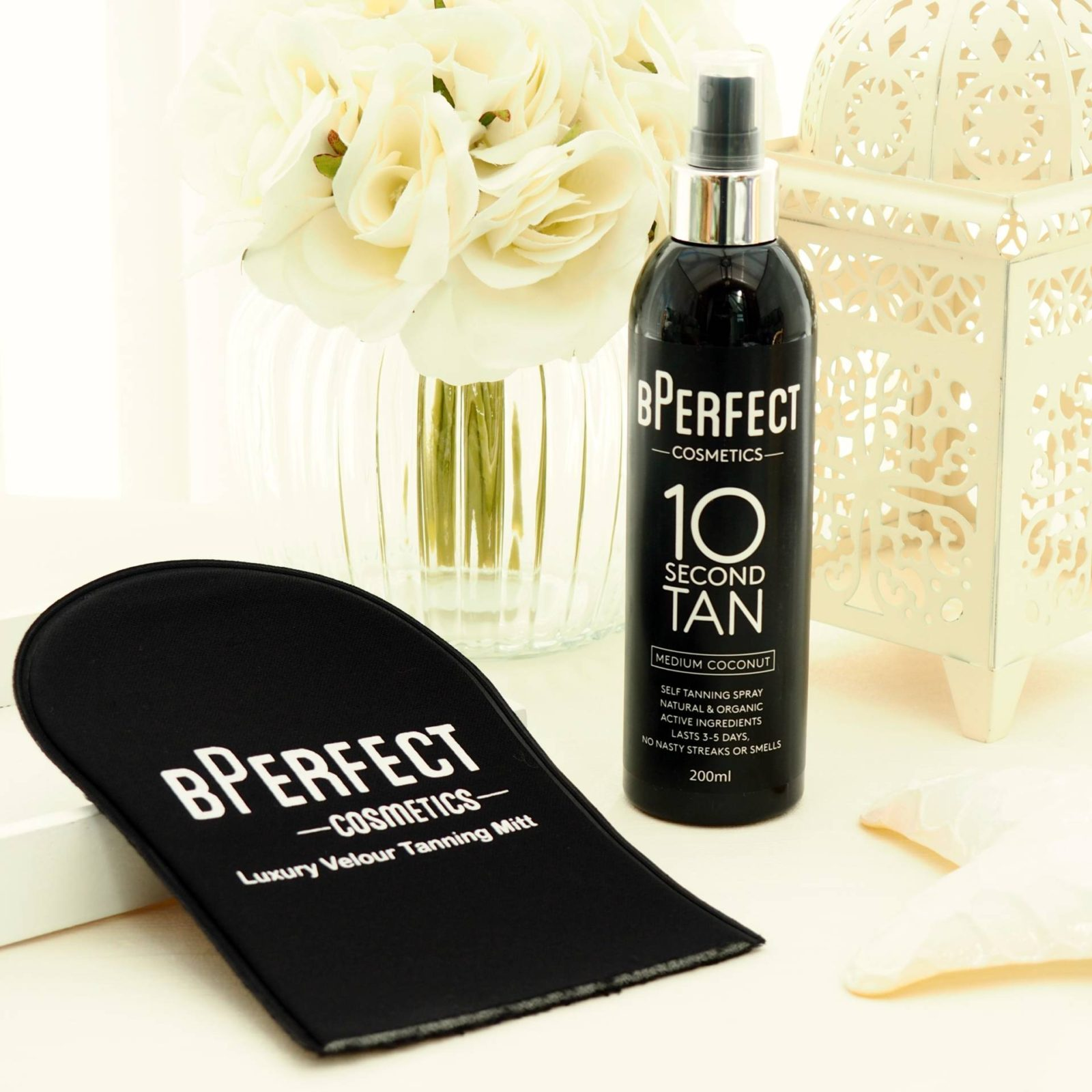 BPerfect 10 Second Tan - Rediscovering Fake Tan