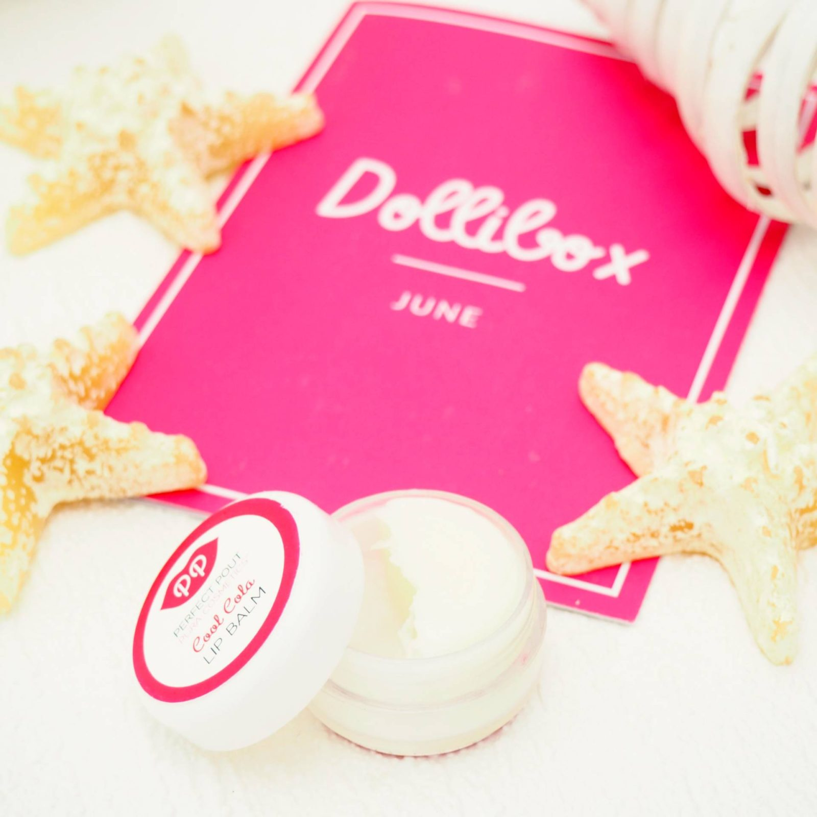 Dollibox June 2017 Review
