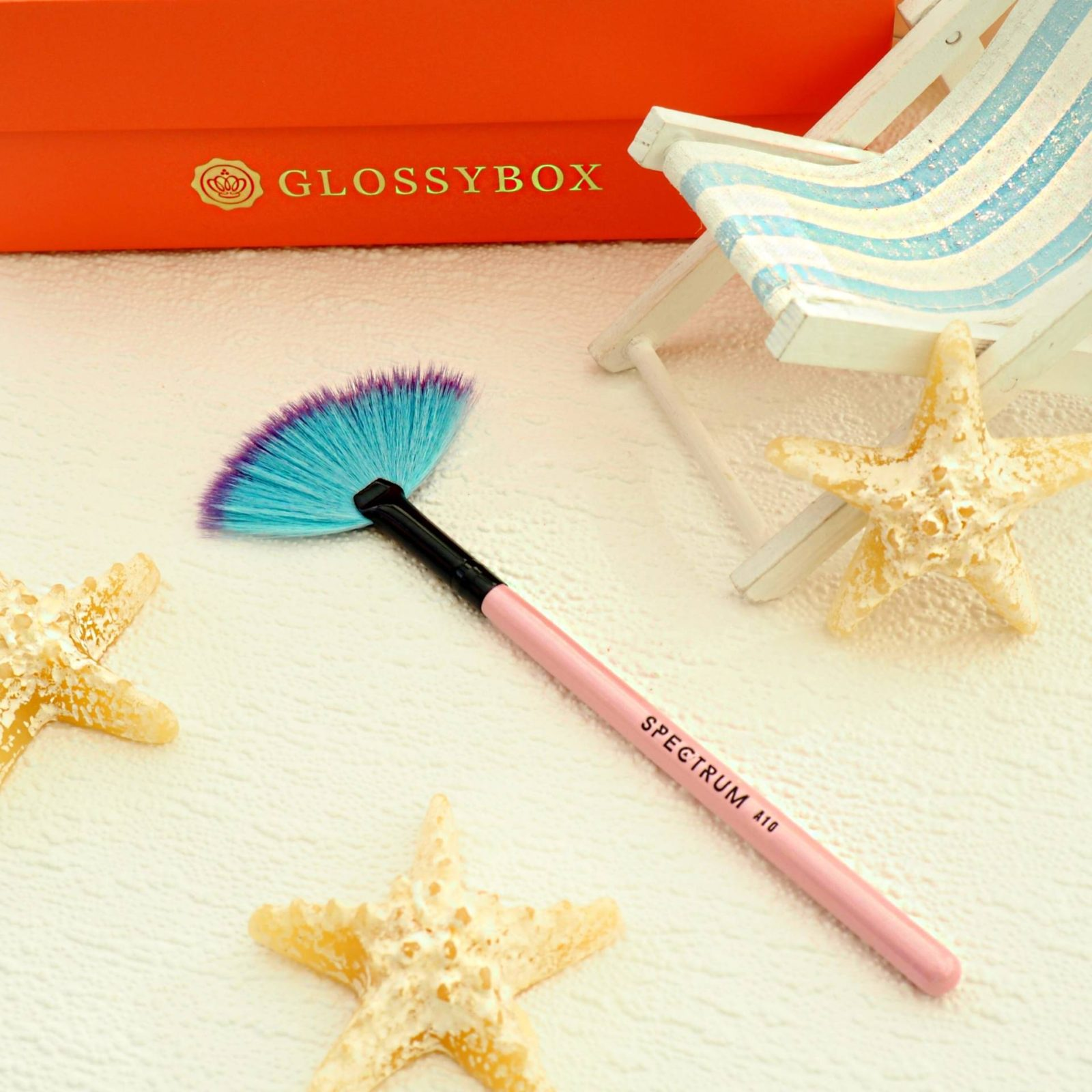 Glossybox Spectrum Brush