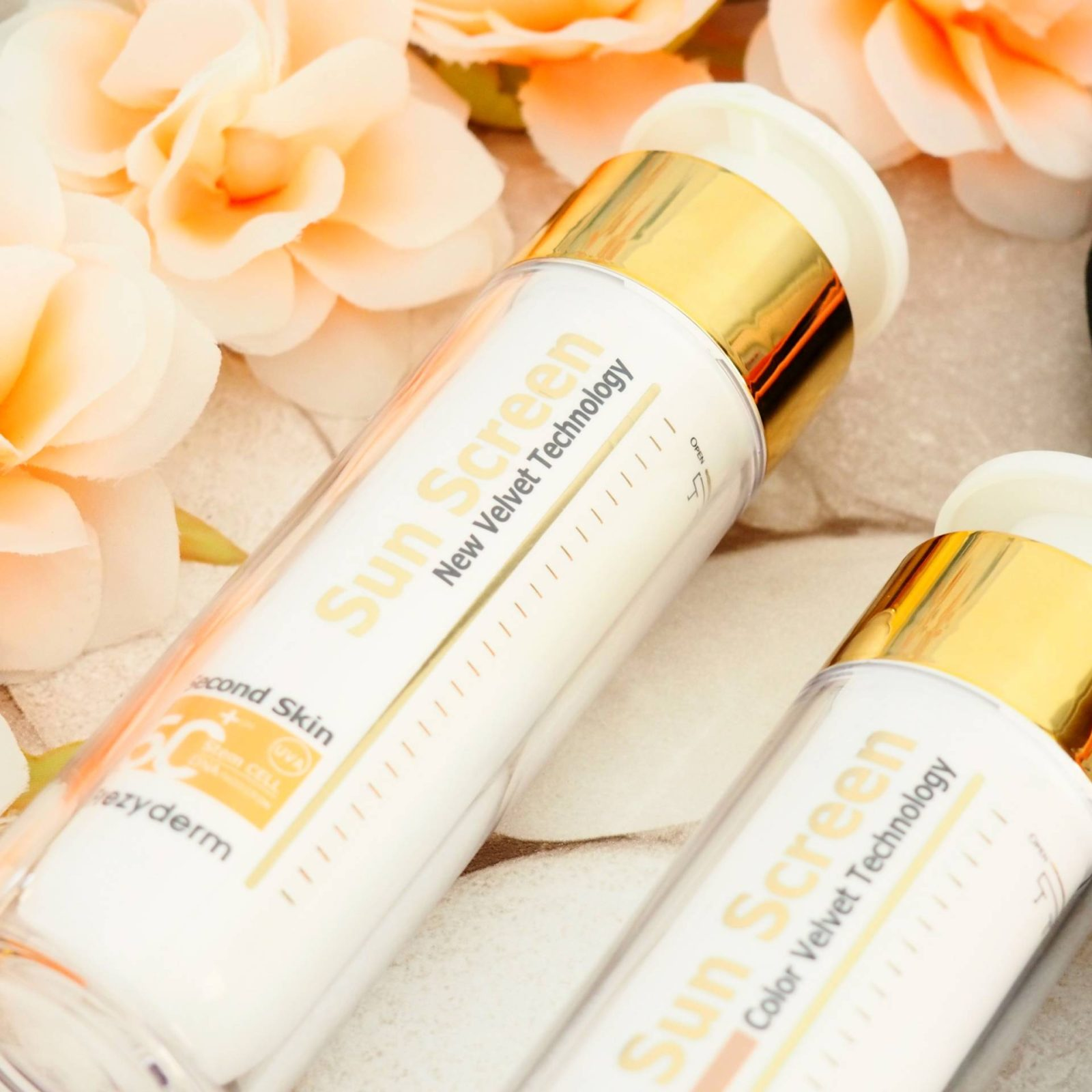 Frezyderm Sun Screen