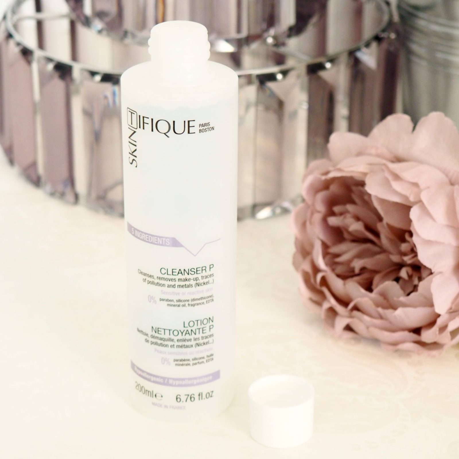 Skintifique Cleanser P Review