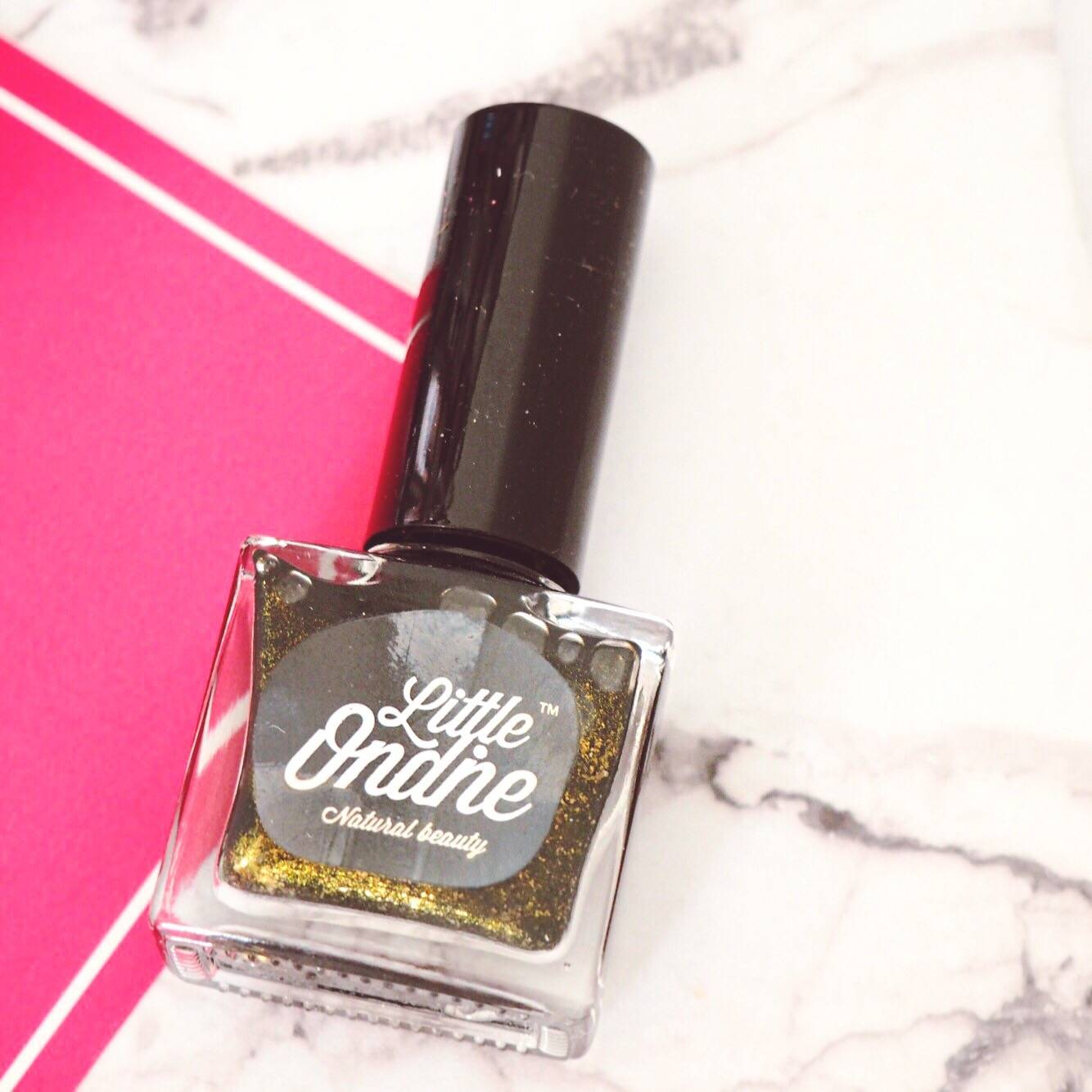 Little Ondine Nail Polish