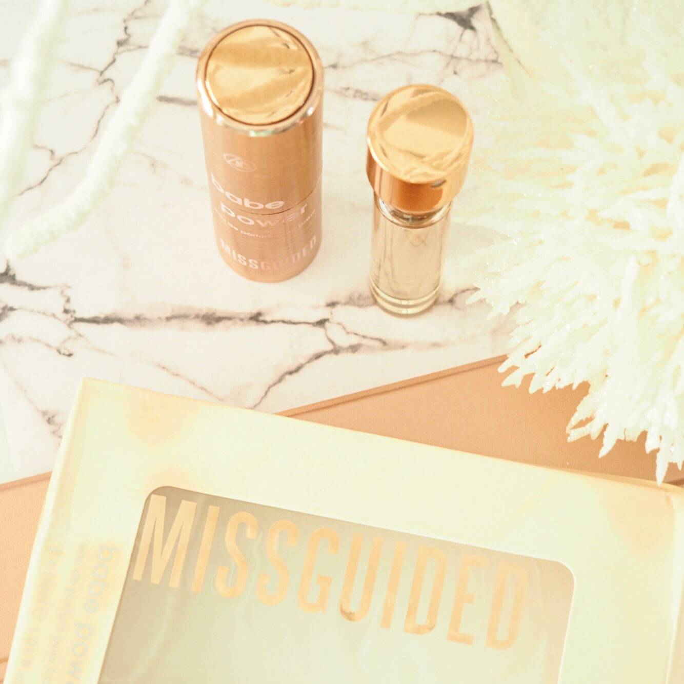 Missguided Babe Power Perfume