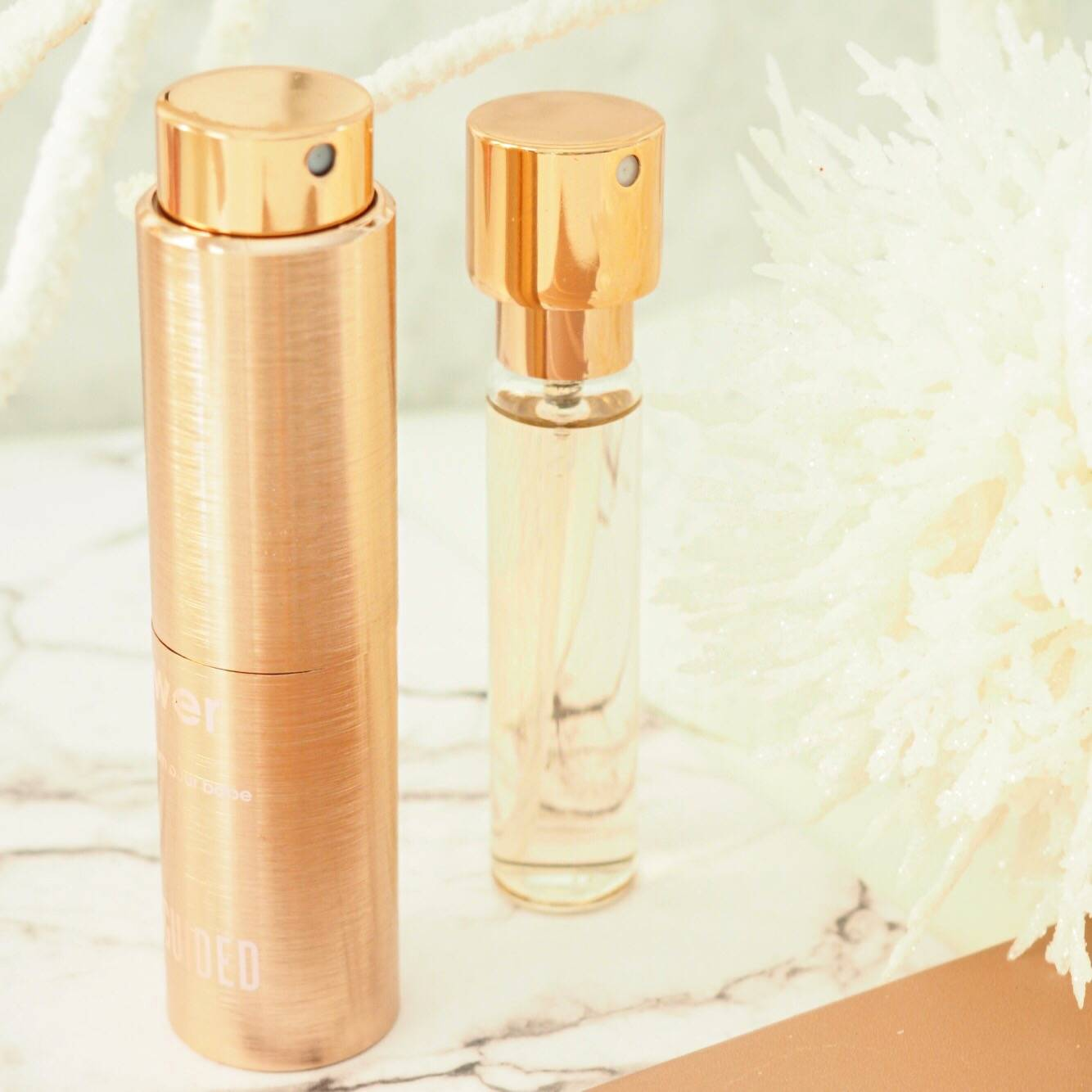 Missguided Babe Power Perfume Set