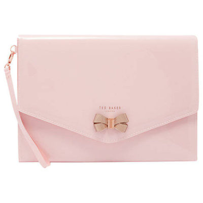 Ted Baker Envelope Pouch Purse