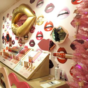 Too Faced London Store