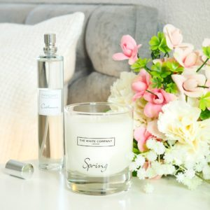 The White Company Spring