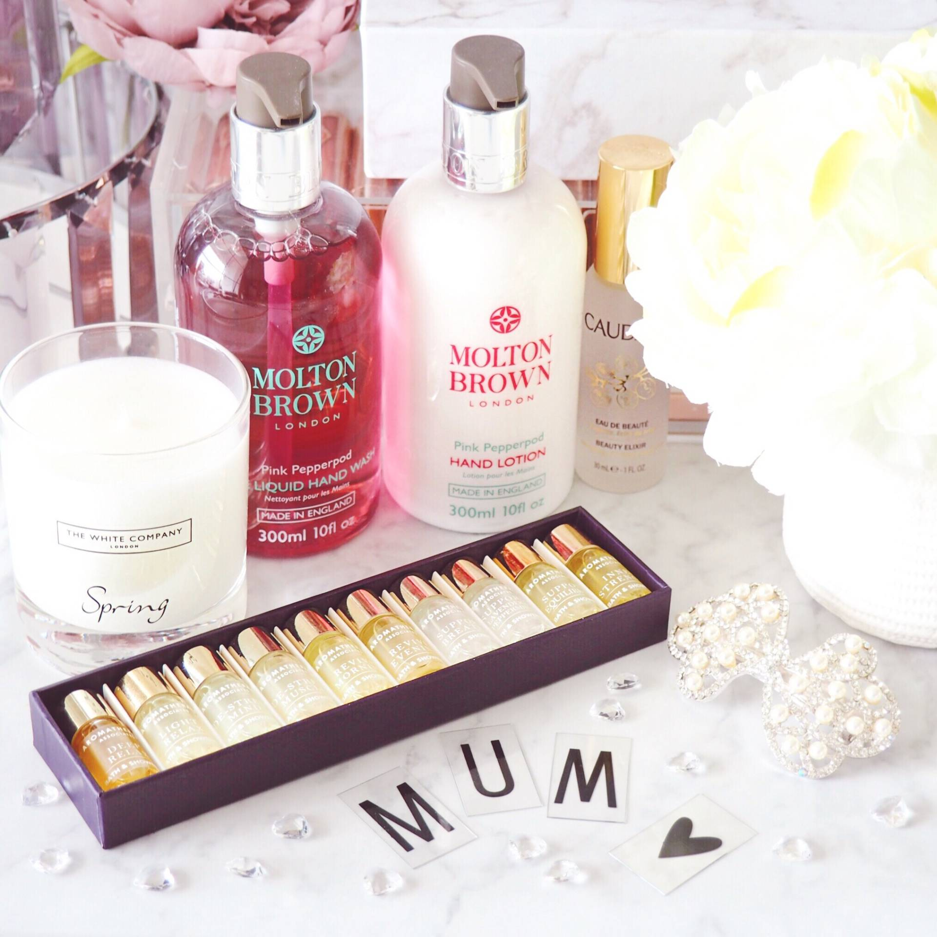 Little Luxuries, A Mother's Day Gift Guide
