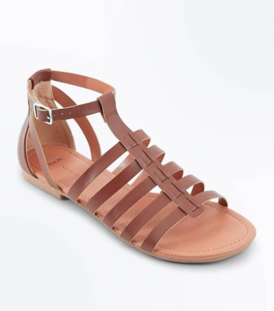 New Look Gladiator Sandal
