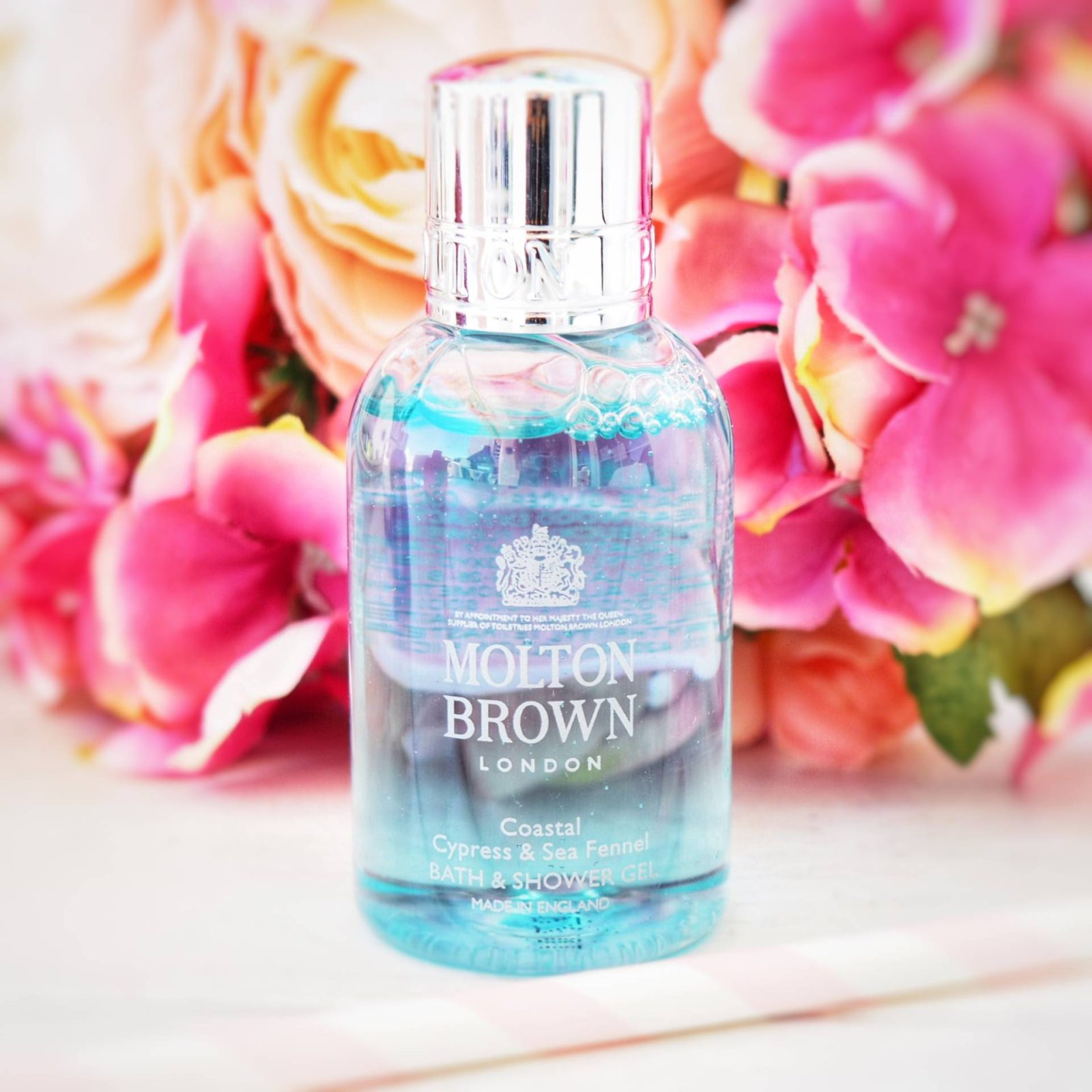 Molton Brown Coastal Cypress and Sea Fennel