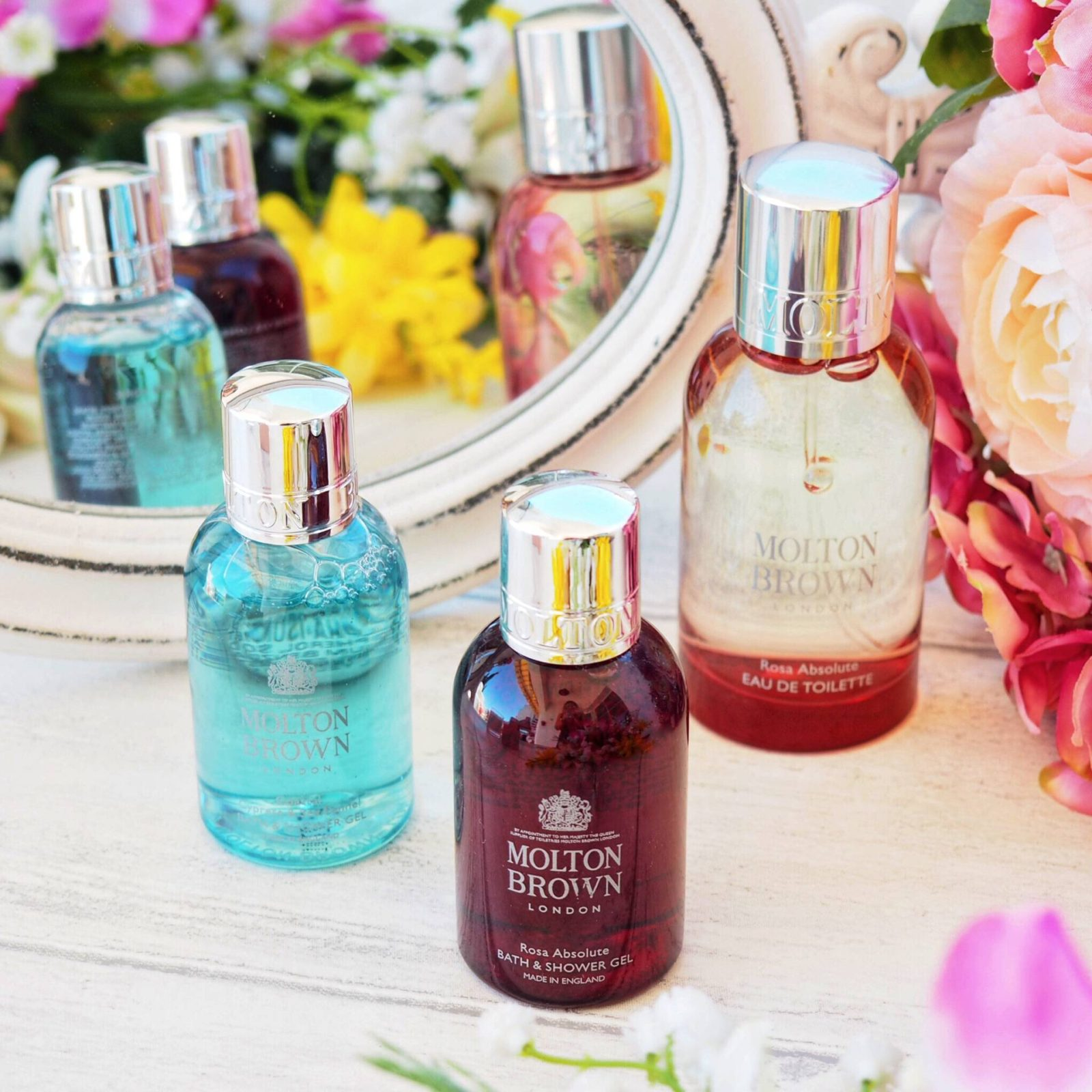 Molton Brown Fragrances Review