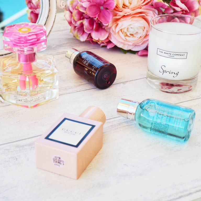 Spring Favourites Fragrances