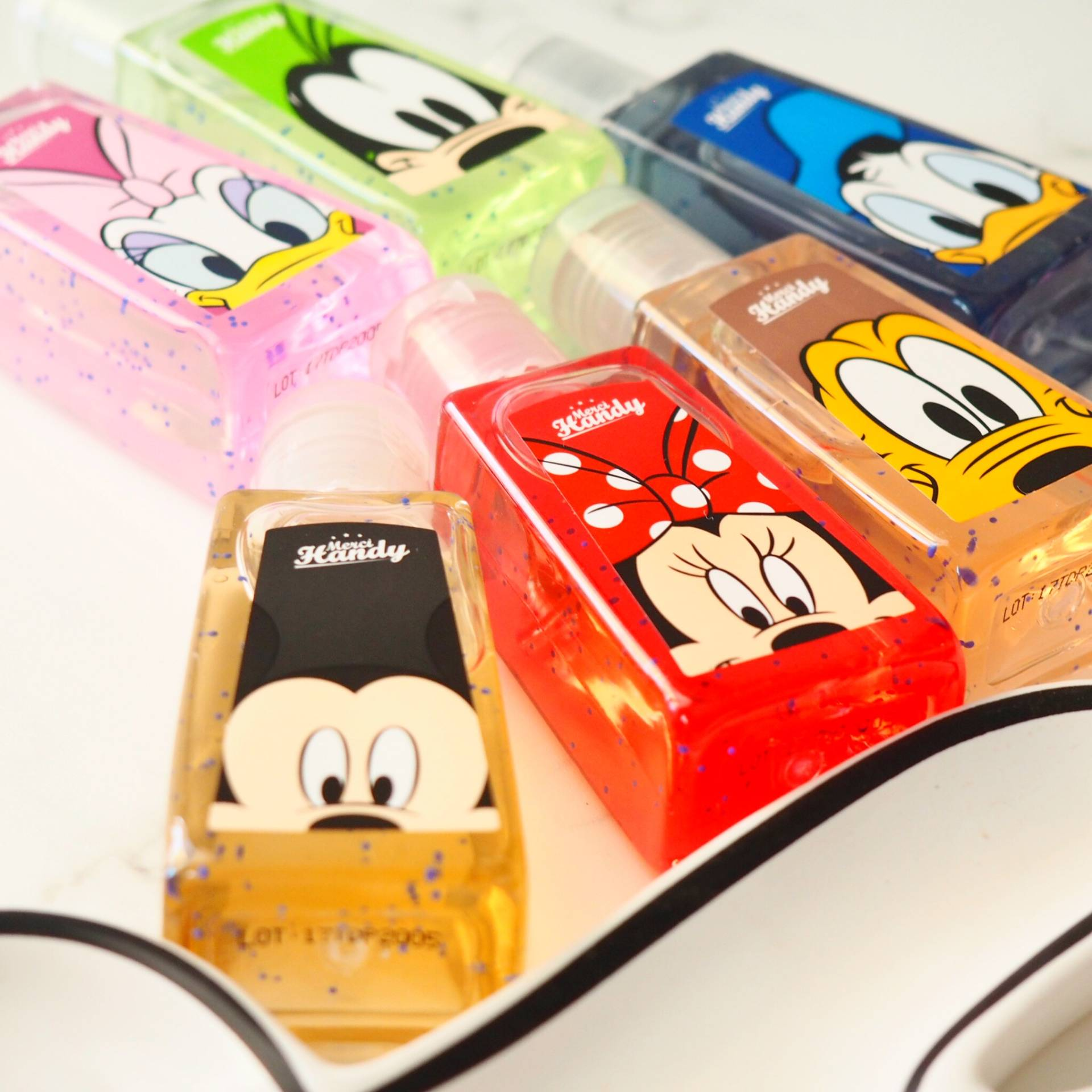 Disney Merci Handy Set
