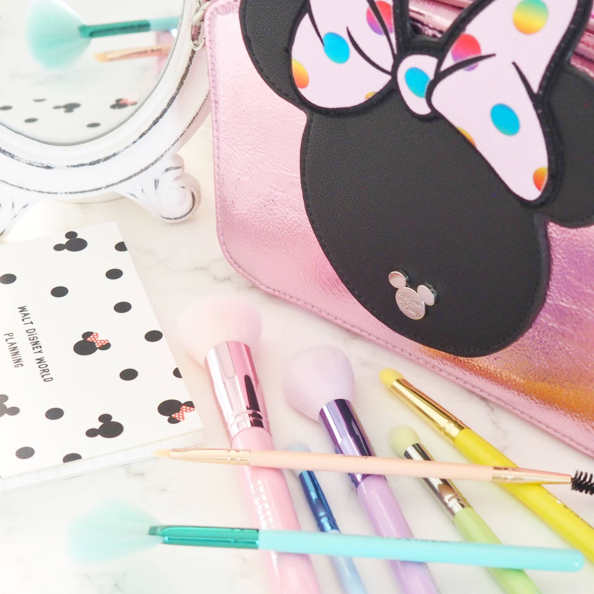 Spectrum Minnie Mouse Collection