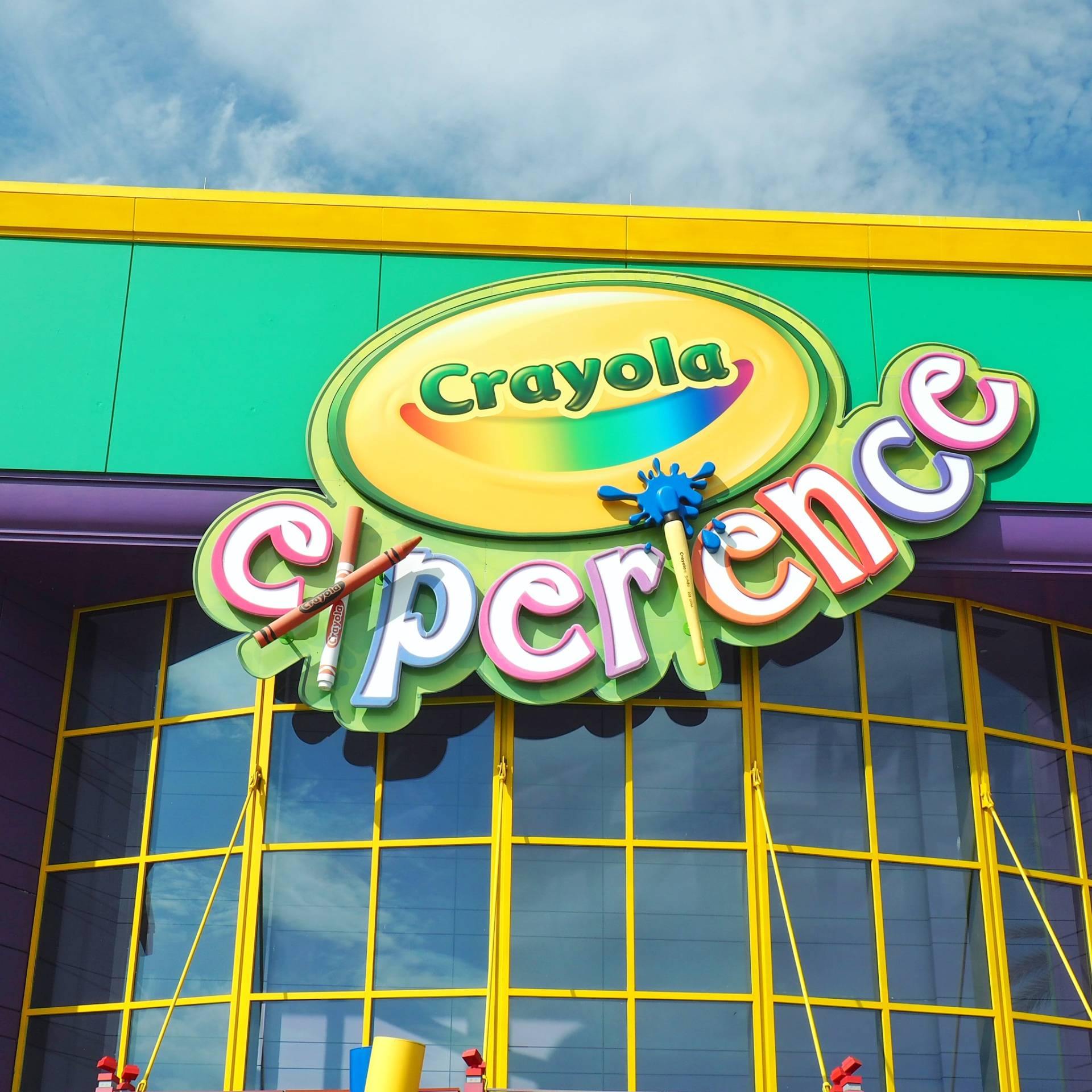 The-Crayola-Experience-Orlando-Florida