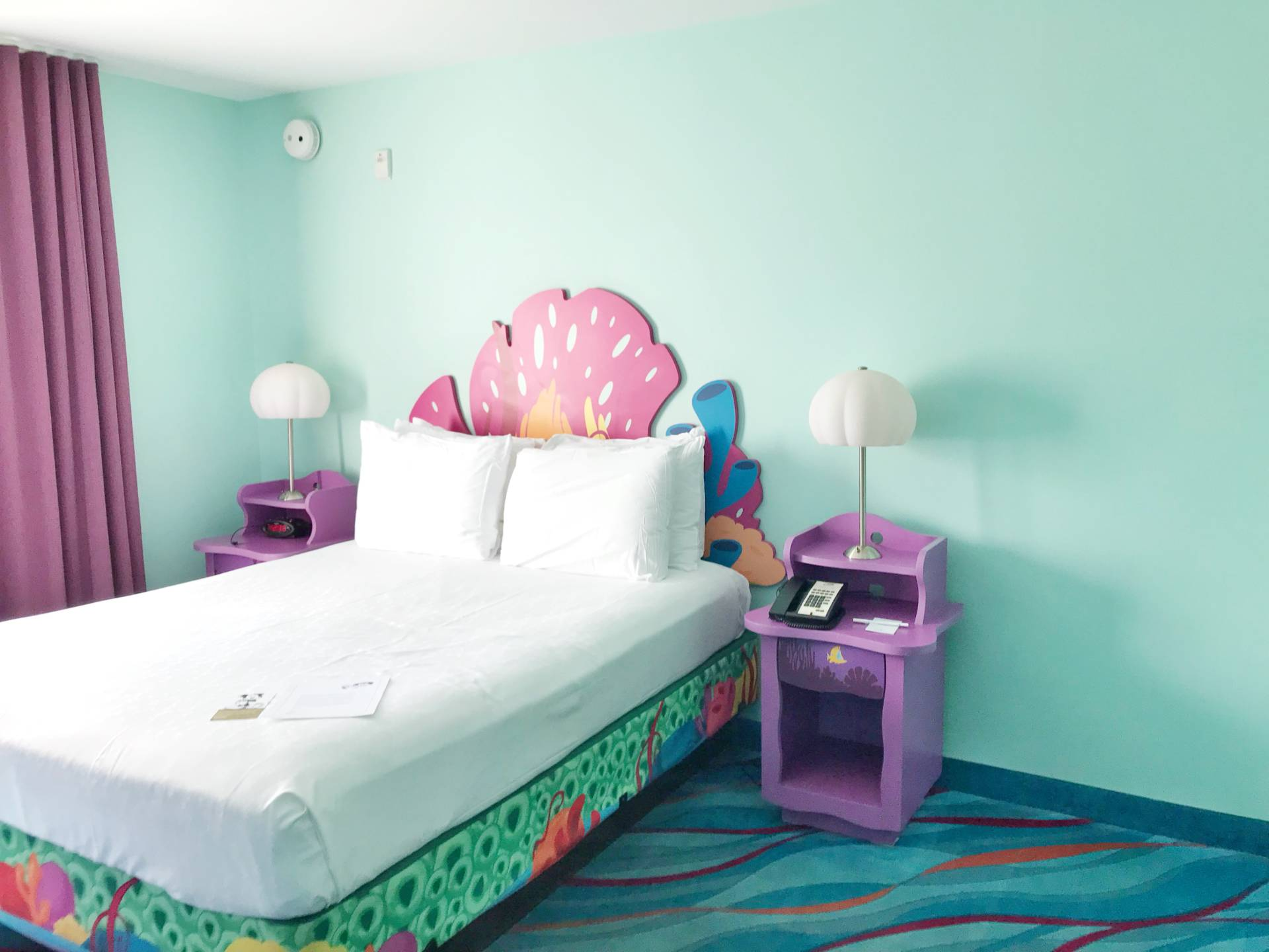 Art-of-Animation-Finding-Nemo-Suites-review